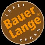 Logo Bauer Lange auf Rügen