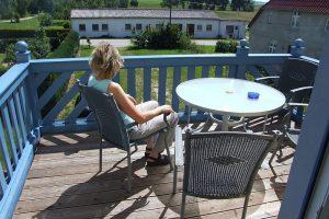 Urlaub auf dem Bauernhof von Bauer Lange in Lieschow in der Gemeinde Ummanz auf der Insel Rügen