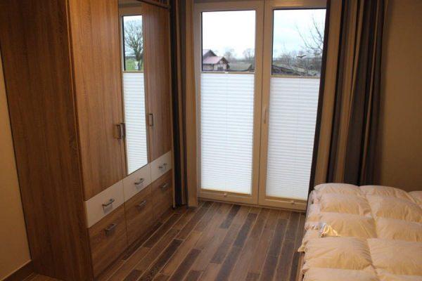 Großes Appartement von Bauer Lange in der Gemeinde Ummanz auf Rügen